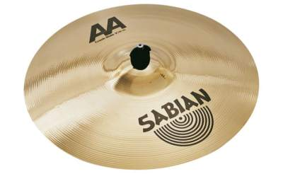 Sabian AA Crash Ride 18""