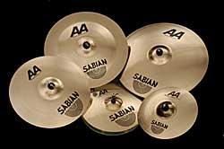 Sabian AA Metal-X Ride 20''