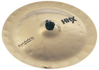 Sabian HHX Evolution Mini China 14""