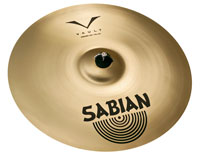 Sabian Vault Crash brilliant 17""