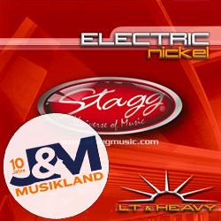 Musikland Special - EL-1052 E-Gitarren Saiten