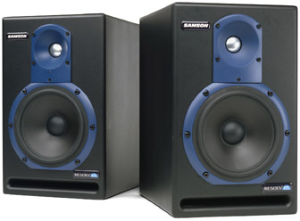 Samson Resolv 65 A aktiver Monitor