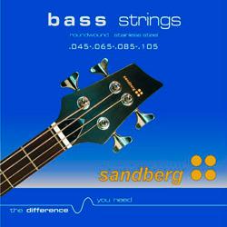 Sandberg Bass Saiten 45-105