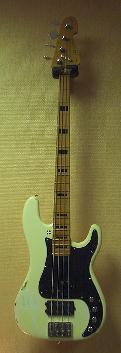 Sandberg California VM4 MN CR E-Bass