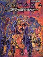 Santana, Carlos - Shaman for