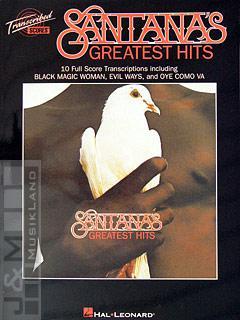 Santanas Greatest Hits - Carlos Santana