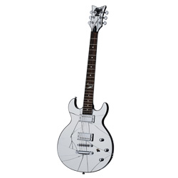 Schecter Hellraiser Limited Edition E-Gitarre