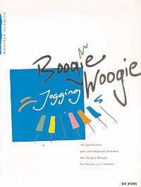 Schmitz, Manfred: Boogie Woogie Jogging