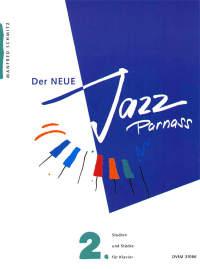 Schmitz, Manfred: Der Neue Jazz Parnass Band 2
