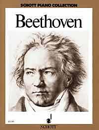 Ausgewählte Werke Beethoven