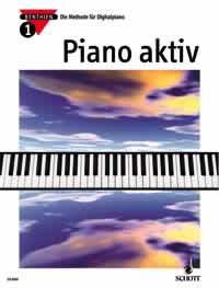Piano aktiv Band 1