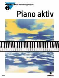 Piano aktiv Band 2