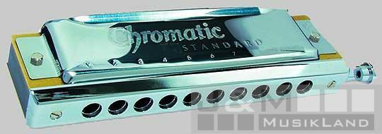 Seydel Chromatic Standard 40 C