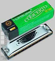 Concerto Solo G
