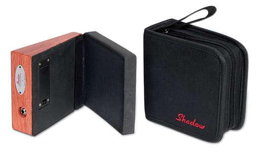 Shadow Stomping Bass Box