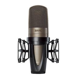 Shure KSM42 Studiomikrofon