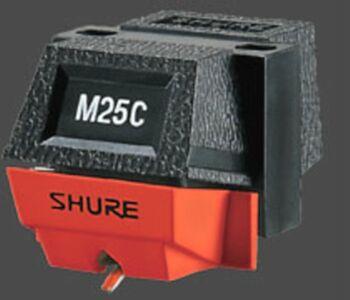 Shure M25-C DJ System