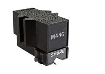 Shure M44-G DJ System