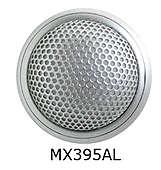 Shure MX395 AL/C Microflex Miniatur-Grenzflächenmikrofon