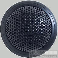 Shure MX395BC Microflex Miniatur-Grenzflächenmikrofon