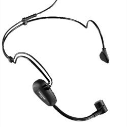 Shure PG-30TQG Headsetmikrofon Kondensator