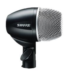 Shure PG 52 Bassdrum Mikrofon