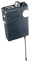 Shure PSM-400 P4R In-Ear UHF-Taschenempfänger