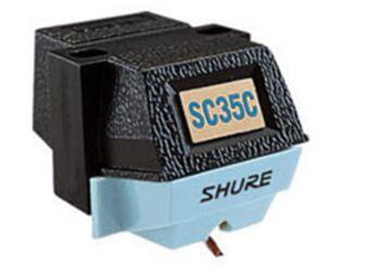 Shure SC35-C DJ System