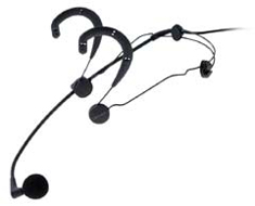 Shure WBH54 Kopfbügelmikrofon Beta 54