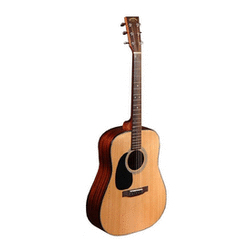 Sigma DM-1STL Westerngitarre lefthand