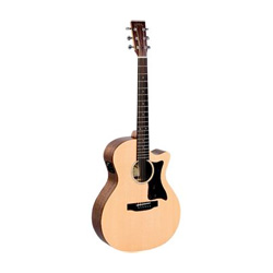 Sigma GMC-STE Westerngitarre