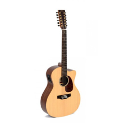 Sigma JMC12-GA Westerngitarre