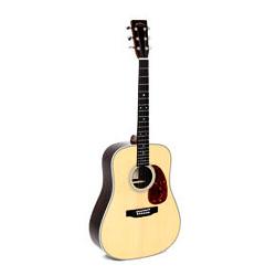 Sigma SDR-28H Westerngitarre