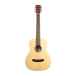 Sigma TM-12E Reisegitarre