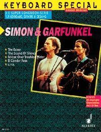 Simon & Garfunkel - Sammelband