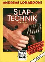 Slaptechnik - Slap it - Andreas Lonardoni + MC