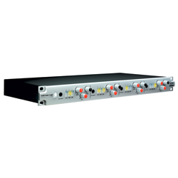 Solid State Logic XLogic Alpha VHD Pre