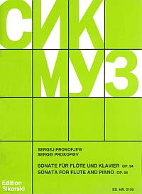 Sonate Op. 94 - Prokofjew, Sergej