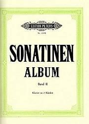 Sonatinenalbum für Klavier