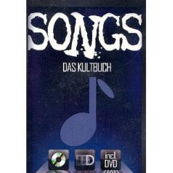 Songs - Das Kultbuch CD
