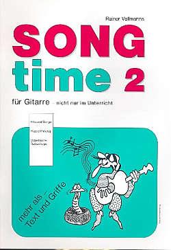 Songtime 2 - Gitarre