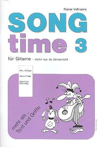 Songtime 3 Gitarre