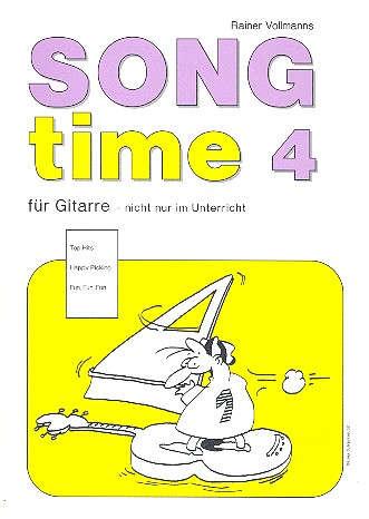 Songtime 4 - Gitarre
