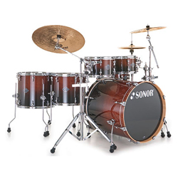 Sonor Essential Force S Drive Drumset
