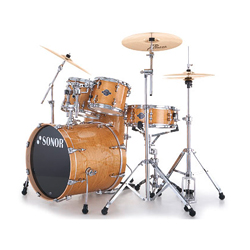 Sonor Essential Force Studio Drumset