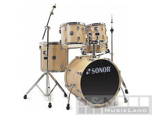 Sonor FSH-1155 Drumset Force 1005 Fusion