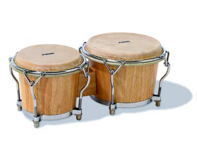 Sonor GBW-7850 Global Bongo 7'' - 8 1/2'' natur