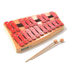 Sonor NG-30 Sopran Glockenspiel
