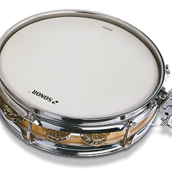 "Sonor SEF 11 1002 SDJ Jungle Snare 10""x2"""