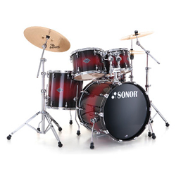 Sonor Select Force Stage 1 Drumset